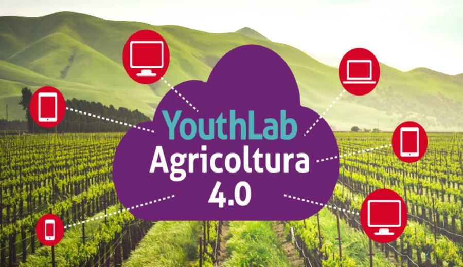 Seminario YouthLab Agricoltura 4.0
