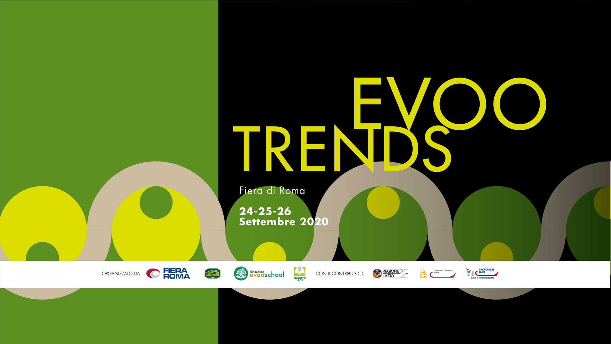 Presentazione del Nuovo Corso ITS Evologo all'EVOOTRENDS 2020