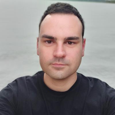 Cristian Borgna