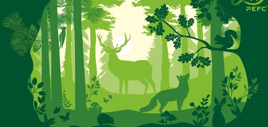 PEFC (Programme for Endorsement of Forest Certification schemes)